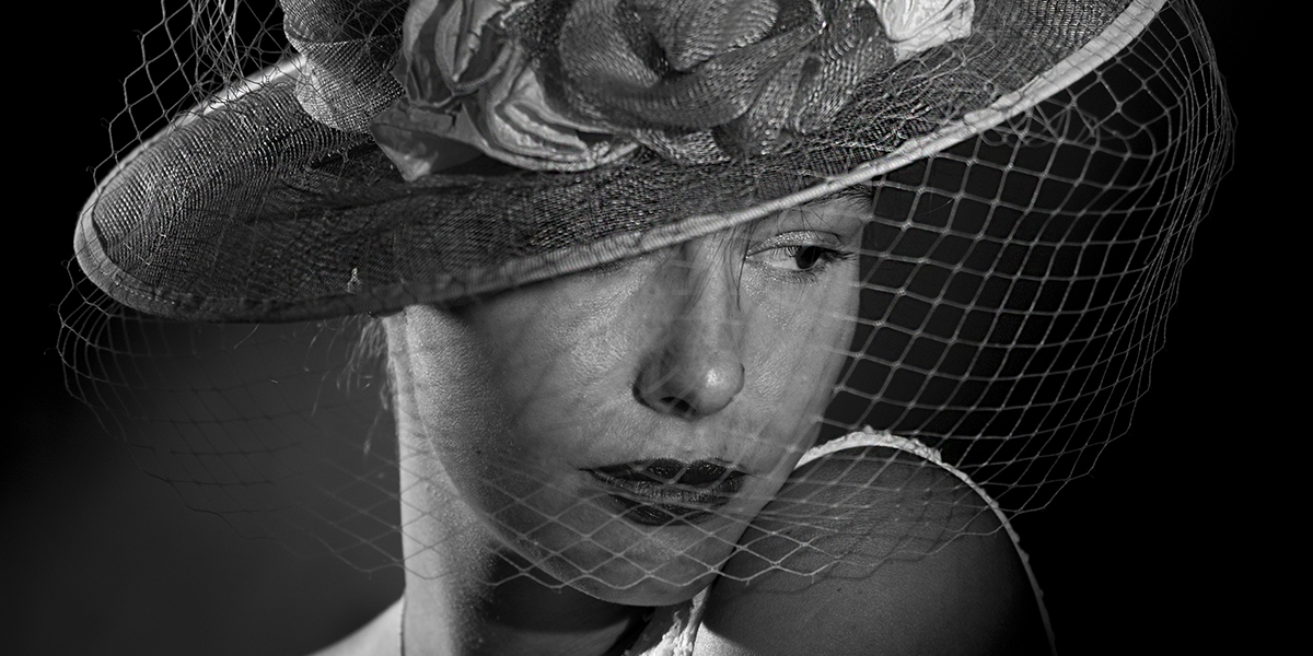 Portrait Lumière Cinéma Harcourt Bernard Delhalle Photographe Lille