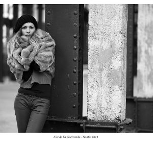 Bernard Delhalle Photographe de Mode Lille