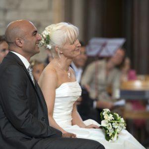 Mariage Bernard Delhalle Lille